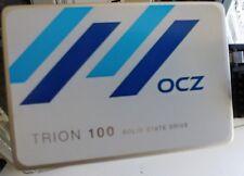 """Ocz Trion 100 2.5"""" 240 GB SATA III TLC Dispositivo de Estado Sólido Interno (SSD) TRN100-25"""