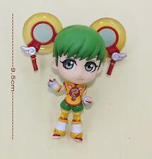 Tiger & Bunny Japanese Anime 9.5cm Figure DRAGON KID