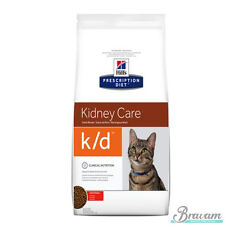 5kg HILL'S PD Prescription Feline k/d Kidney Care Nieren Bravam 052742430805