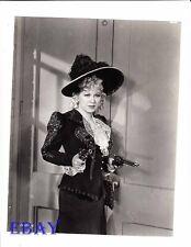Mae West My Little Chickadee VINTAGE Photo