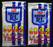 Rugby League (NRL) Cards