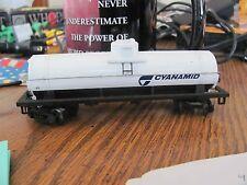 Bachmann Cyanamid Oil Tanker HO scale