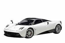AUTOART 78267 Pagani Huayra 1 18 White BRAND NEW
