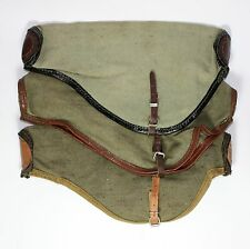 Original Soviet military PSO or POSP sniper scope safe bag cover case