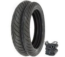 Avon Roadrider Tire Set - Honda CB450 CB500 CB750 - Tires Tubes and Rim Strips