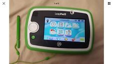 LeapFrog LeapPad 3 Learning Tablet (Green) With Case