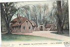 78 - cpa - VERSAILLES - Parc du Petit Trianon - La ferme ( i 4485)