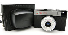 Virtually NEW! 1980! Smena-8m Russian USSR LOMOGRAPHY LOMO Compact 35mm Camera