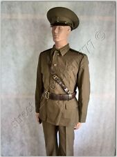Soviet Russian MILITARY set uniform Artillery forces TROOPS officer's USSR rare