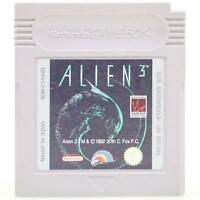 Alien 3 | Nintendo Game Boy Spiel | GameBoy Classic Modul | Gut