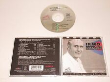 HENRY MANCINI+POPS ORCH CINEMA ITALIANO(RCA VICTOR 60706-2-RC) CD ALBUM