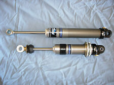 2 NEW FOX ZERO PRO REAR SUSPENSION SHOCKS SKI DOO RENEGADE XP ZX