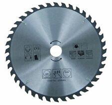 HM Alu Kreissägeblätter Kreissägeblatt für Aluminium 160 - 400 mm 60 - 120 Zähne