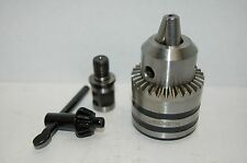 """THREADED HD Mag Drill Chuck - 5/8"""" For Magnetic Drill Press - Heavy Duty"""
