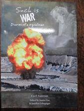 Tobruk Rat 9th Division Signalman Australian Experiences WW2 Diaries AIF