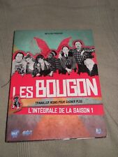 DVD La série LES BOUGON Intégrale 3 DVD