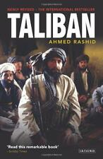 Taliban: The Power of Militant Islam in Afghanistan and Beyond by Ahmed Rashid |