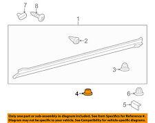 TOYOTA OEM 10-16 4Runner Exterior-Rocker Panel Molding Retainer 7692413020