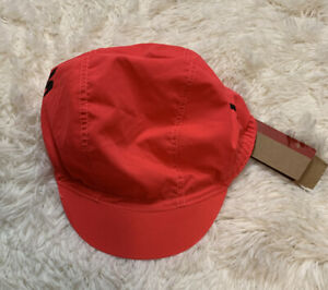 Specialized Deflect UV Cycling Cap Sz S/M Color: ACRED