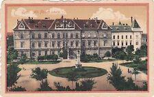 HUNGARY - Gyor - All Foreal iskola