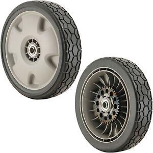 HONDA Rear Wheels For Honda HRX217K0 - K6 9 INCH LAWNMOWER 2 42710-VH7-010ZA