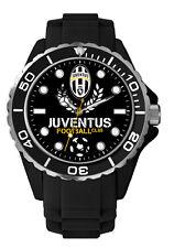 """Orologio Ufficiale Juventus F.C. Modello """"Reef"""" Gent Size Ref.JN382UN2"""