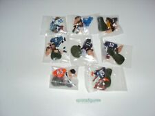 McFarlane NFL Small Pros Series 3 Complete Base Set (8)