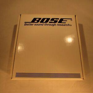 Bose Portable CD Player PM-1