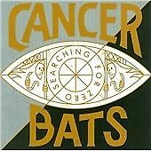 Cancer Bats - Searching for Zero (2015)  NEW&SEALED