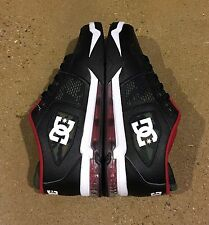 DC Ryan Villopoto Special Edition Size 7 Men's BMX Skate Moto Shoe Black Camo