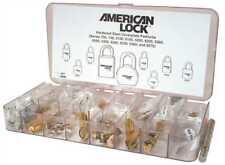 American Lock Padlock Service Pin Kit