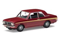 Corgi VA04117 Ford Lotus Cortina Mk2 Red