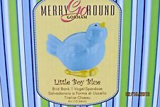 Little Boy Blue, Bird Bank, Merry Go Round, Gorham