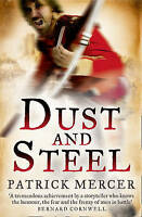 Dust and Steel by Patrick Mercer (Paperback)