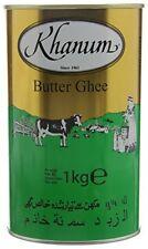 Madame Khanum beurre ghee 1 kg
