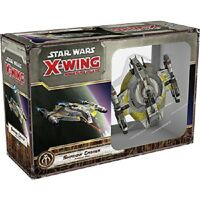 Fantasy Flight Games: Star Wars X-Wing Miniatures: Shadow Caster Expansion Pack