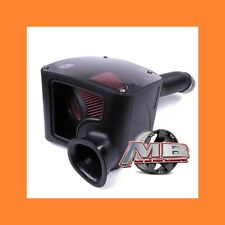 S&B Filters Oiled Cold Air Intake System 2007-2016 Toyota Tundra 5.7L