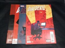 Daredevil # 15.1 - 18 Mark Waid Marvel Comics 2015 Vf Variant #15 Cover