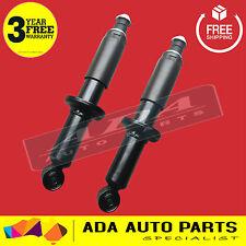 2 Toyota Prado 4WD 90 Series Front Heavy Duty Shock Absorbers 96-2/03
