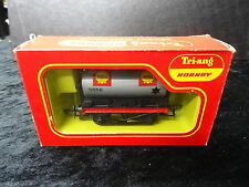 Boxed Tri-ang Hornby OO/HO Tank Wagon With Shell Markings