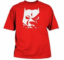 Fed Up Pit Bull Face Men's pitbull t shirt bully shirt  sizes  sm - 5x