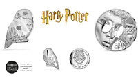 Prévente Lot 2 x 10 Euros Argent BE Proof France 2021 Harry Potter