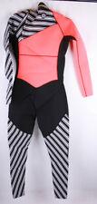 Glidesoul Ladies Vibrante 3 mm Wet Suit Brustreißverschluss S