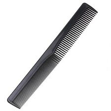 New Women Men Home Salon Cutting Hair Tooth Comb Barber Hairdressing Pocket I6A3