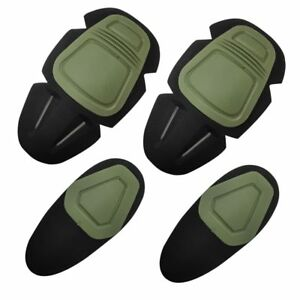 The Mercenary Co G3 Knee & Elbow Pad Set for Crye Precision Combat Pant & Shirt