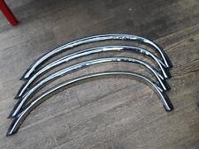 Radlaufchrom Ford Van chrom Fendertrim Radlauf crome