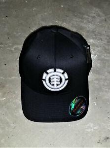 Element-Skateboards-Logo Hat for Mens Womens Baseball Hat Adjustable Shooting Hat Hiphop Hat Hiphop Stuff Skater Accessories