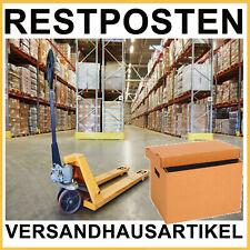 Restpostenpaket Versandhausartikel Bunte Mischung VK min. 100.-