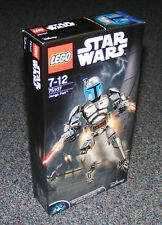 STAR WARS LEGO 75107 JANGO FETT BUILDABLE FIGURE BRAND NEW SEALED