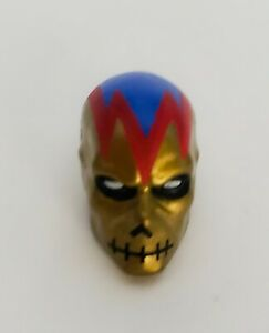 MARVEL LEGENDS 6 INCH BALL-JOINTED HEAD 062 FOR CUSTOMS